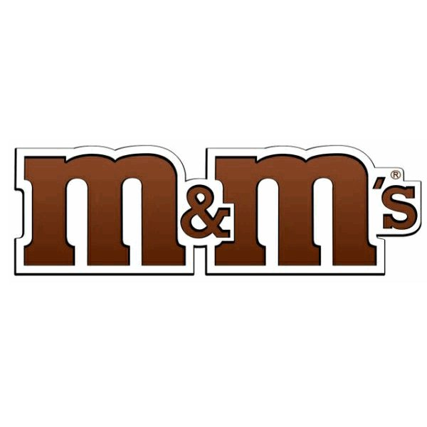 M and m Logos.