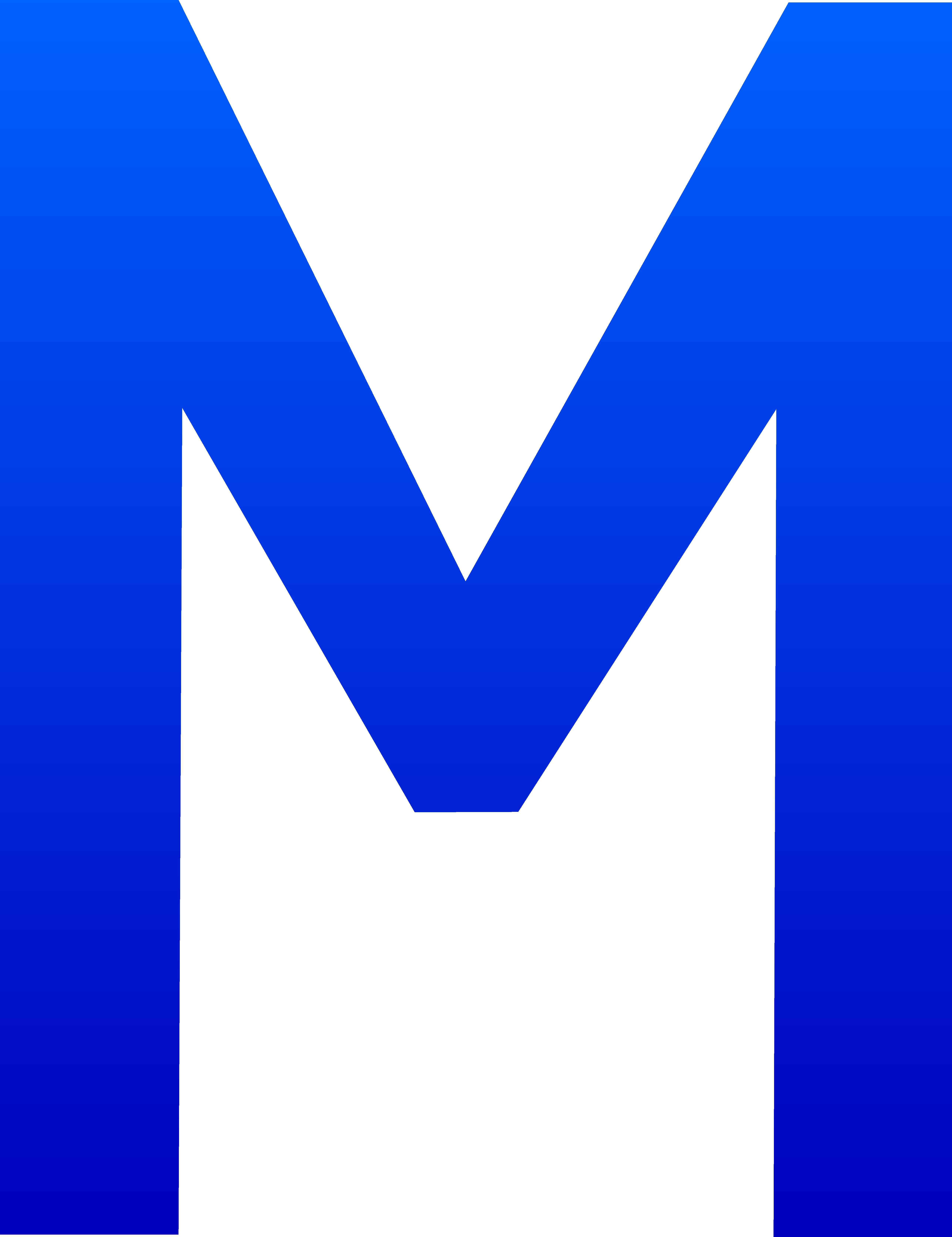 Letter M Clipart & Letter M Clip Art Images.