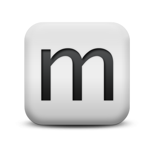 Letter M Png Icon Download #10560.