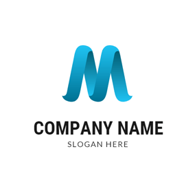 Free M Logo Designs.