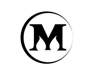 M Designed by hannahruth.