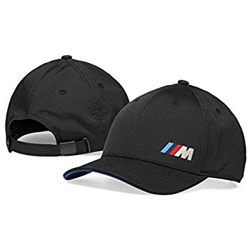 BMW M Logo Cap.