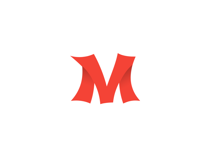100+ Letter M Logo Design Inspiration and Ideas.