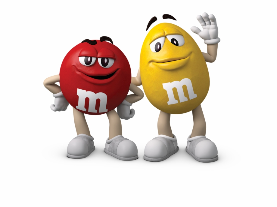 M & M Candy Character Free PNG Images & Clipart Download.