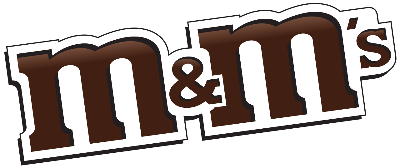 File:M&M\'s logo.svg.