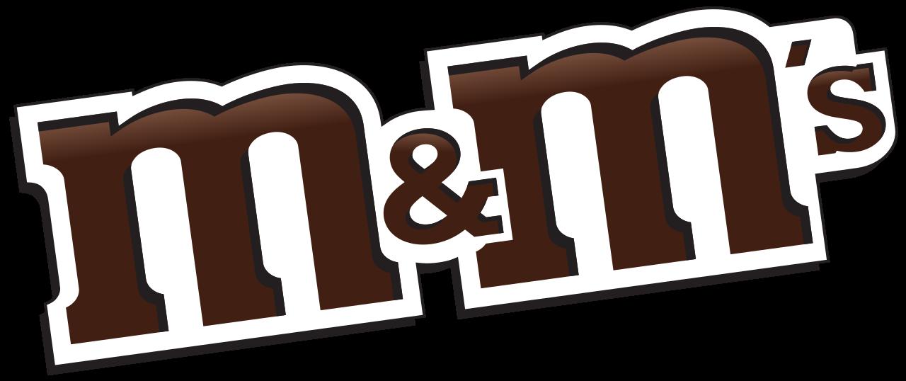 File:M&M\'s logo.svg.