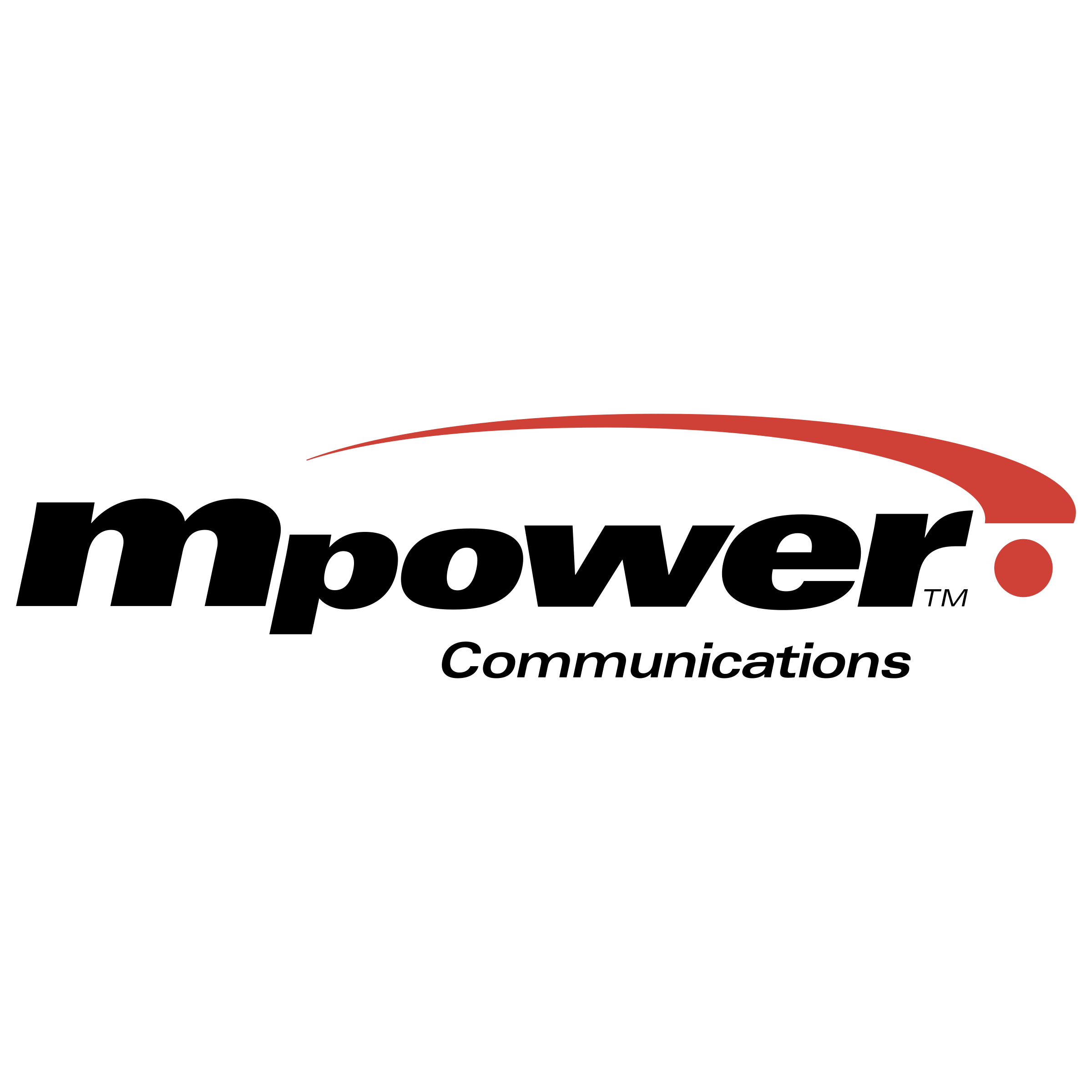 Mpower Communications Logo PNG Transparent & SVG Vector.