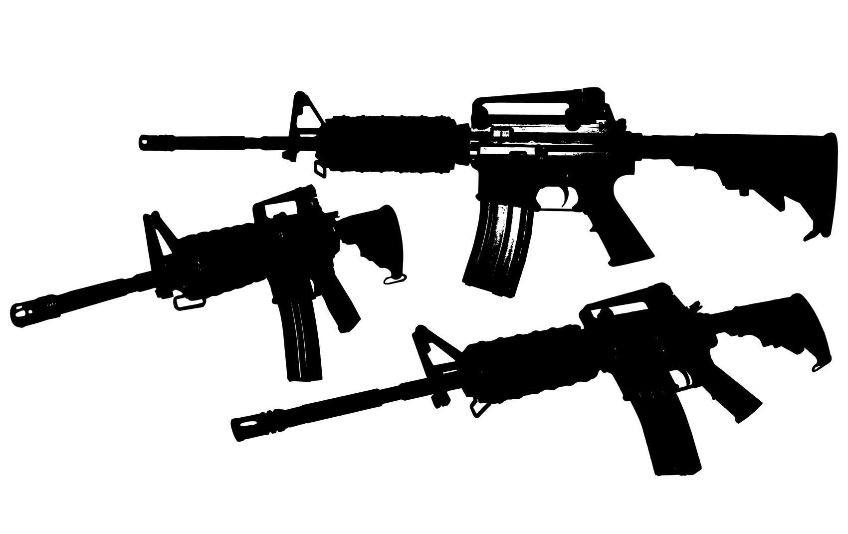 Free M4 Cliparts, Download Free Clip Art, Free Clip Art on.