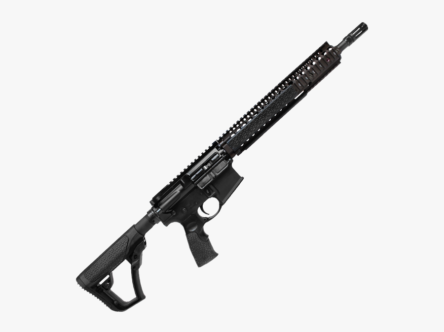 Disc Daniel Defense M4 Carbine M4a1.