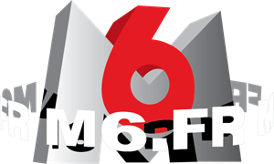 M6 Logo Vector (.AI) Free Download.