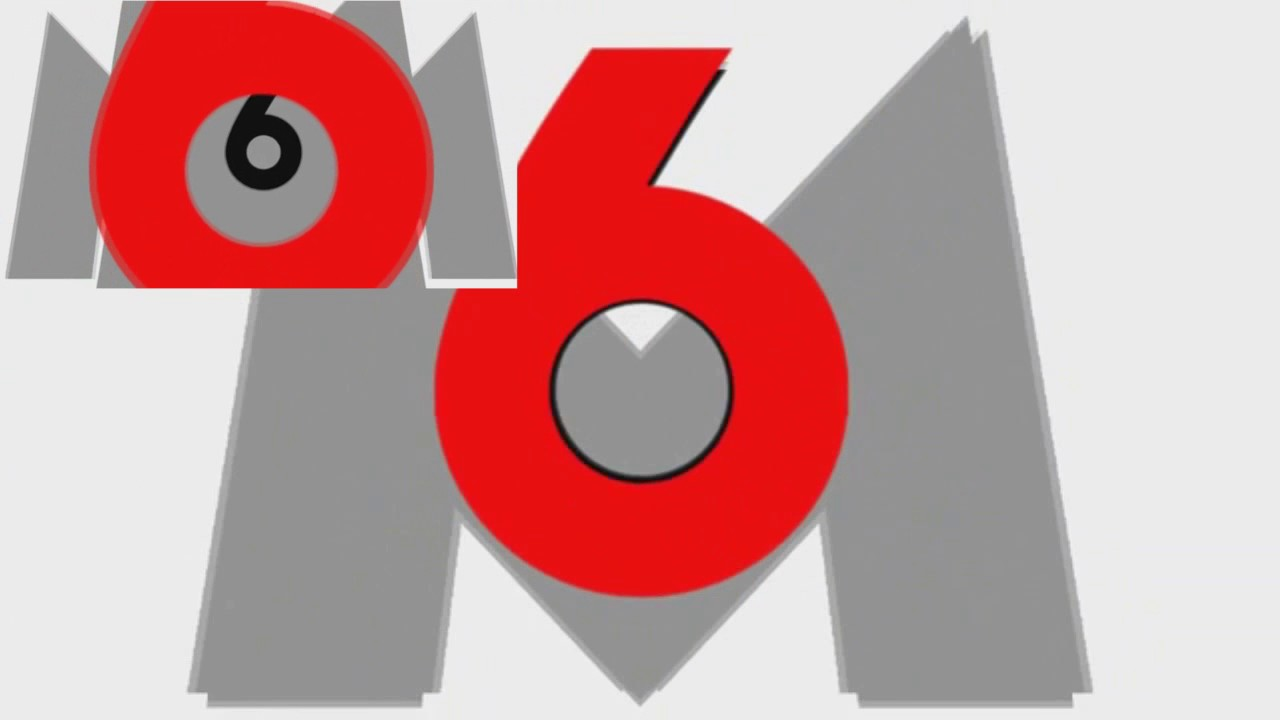 M6 Logo Sparta Remix.