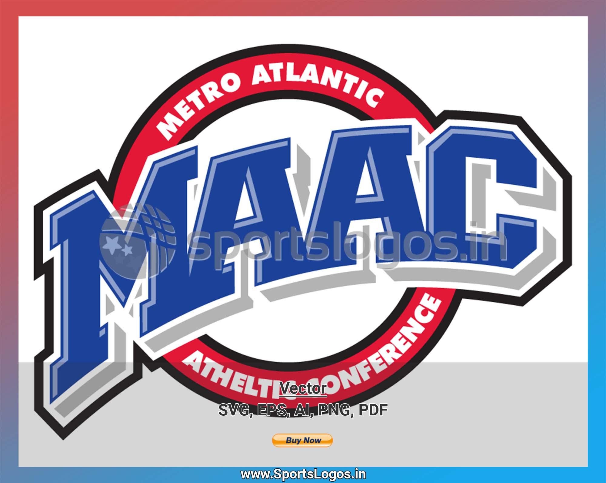 Metro Atlantic Athletic Conference.