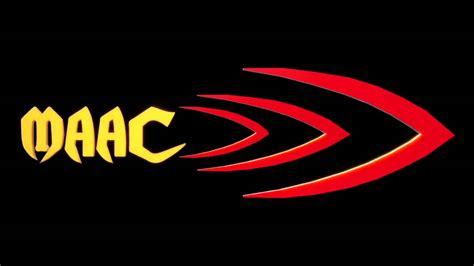 Maac Logos.