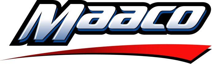 Maaco Logos.