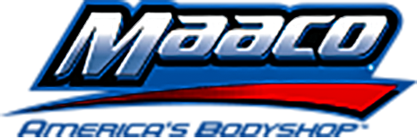 Maaco Auto Painting & Bodyworks.