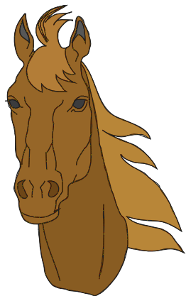 Free Mare Clipart, 1 page of free to use images.