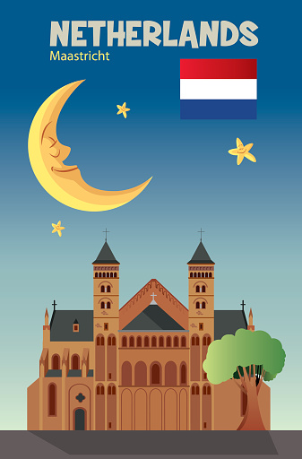 Maastricht Clip Art, Vector Images & Illustrations.