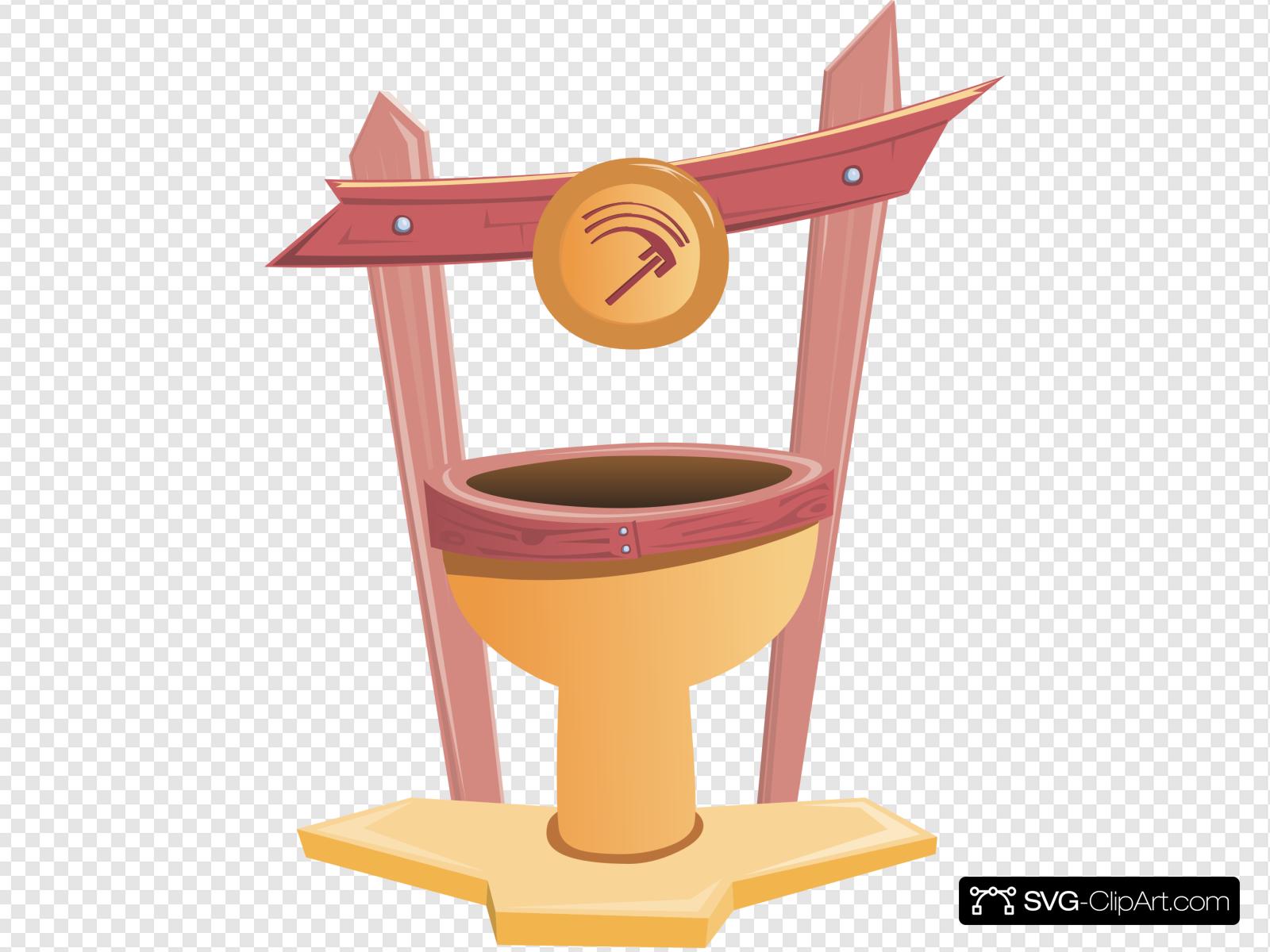 Shrine Ix Mab Clip art, Icon and SVG.