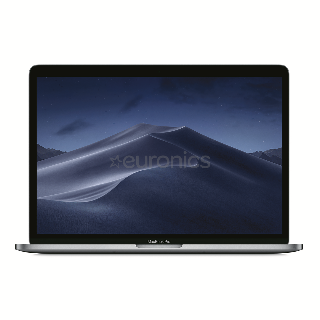 Notebook Apple MacBook Pro 13'' 2018 (256 GB) ENG.