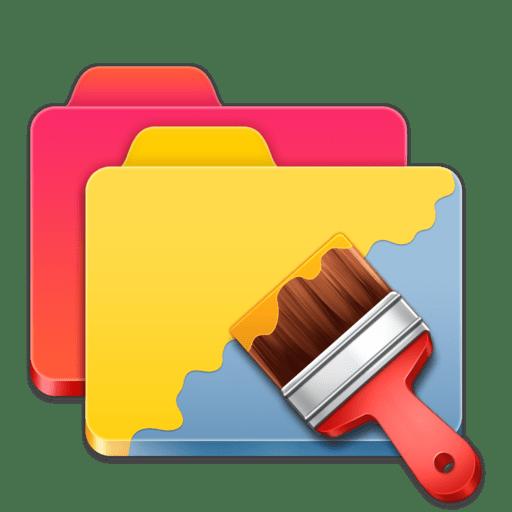 Folder Designer 1.6 Cracked DMG.