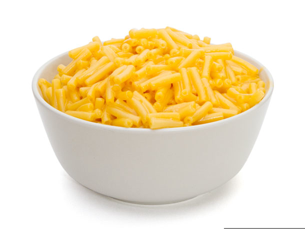 Kraft Mac And Cheese Clipart.