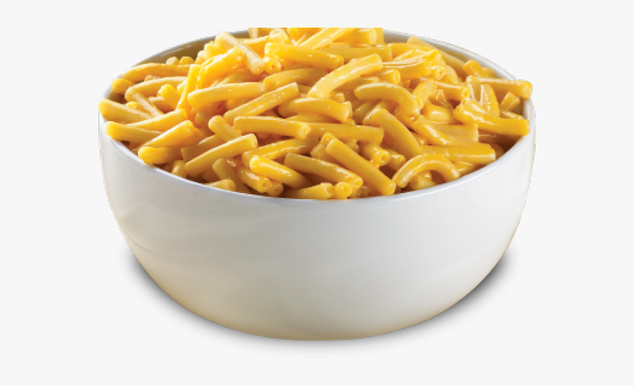 Macaroni And Cheese Clipart Bowl Spaghetti.