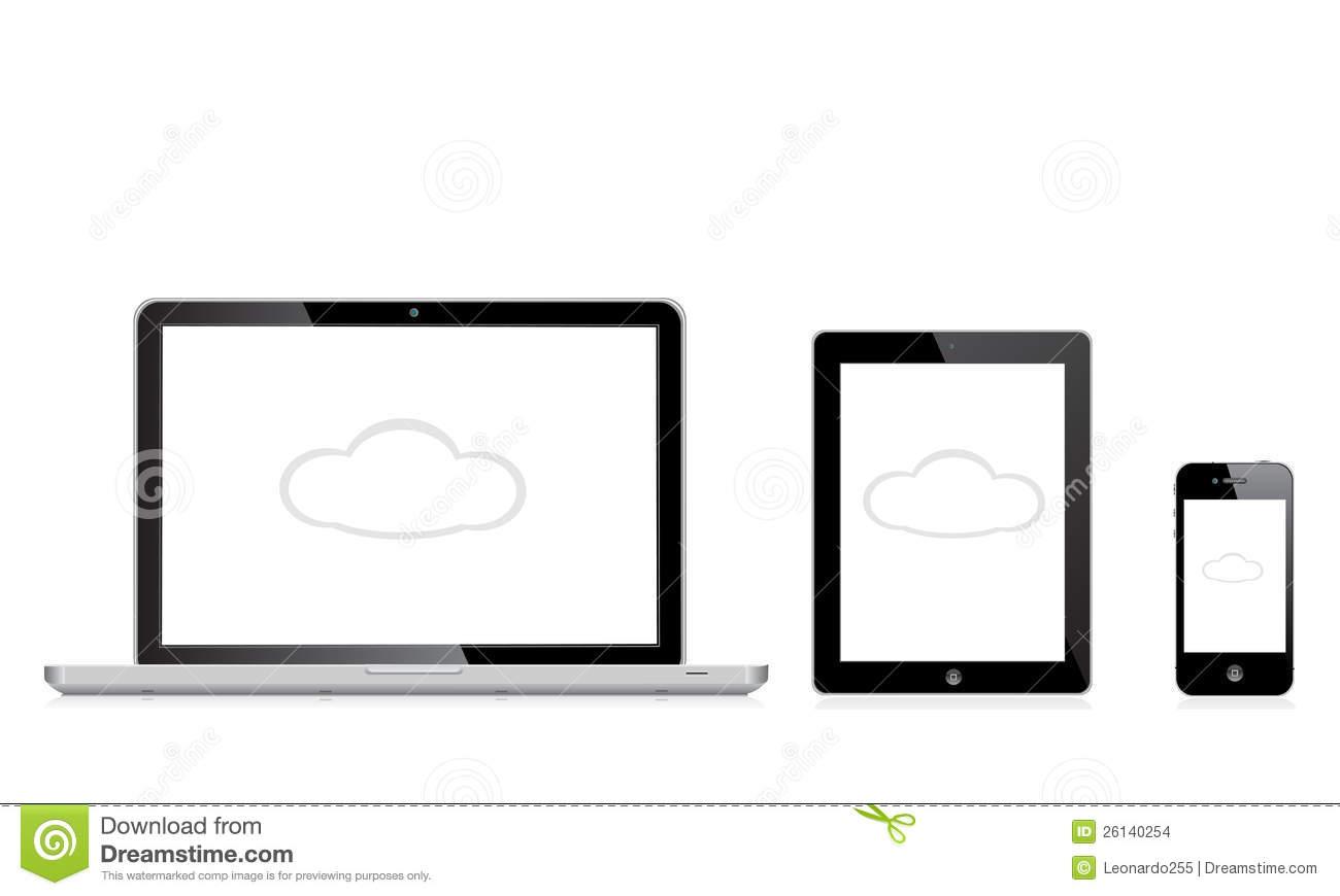 Mac Apple Clipart.