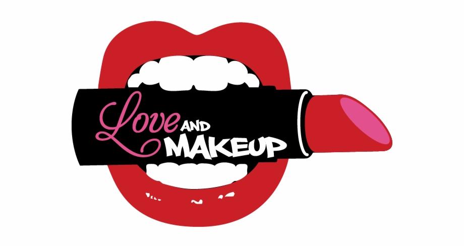 Makeup Love Mac Cosmetic Png Logo Love Makeup.