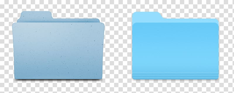 MacOS Computer Icons OS X Yosemite, folders transparent.