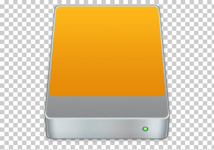 Hard Drives External storage Computer Icons macOS, apple PNG.