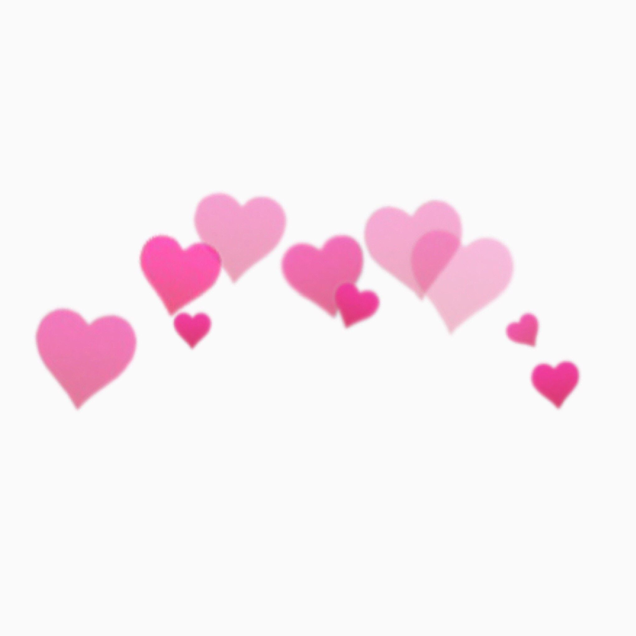 Photo Heart Booth Png.