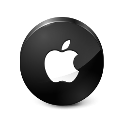 Mac Icon.