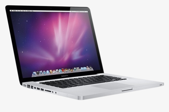 Mac laptop clipart 6 » Clipart Station.