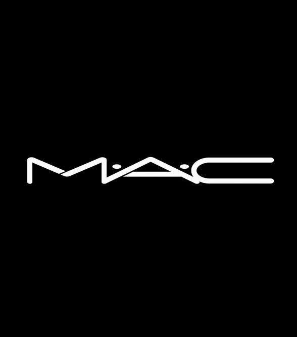 M•A•C Cosmetics Logo.