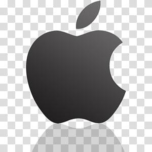 Mac Bar V , Apple logo transparent background PNG clipart.