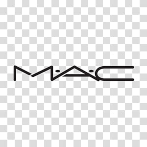 Mac Cosmetics Logo PNG clipart images free download.