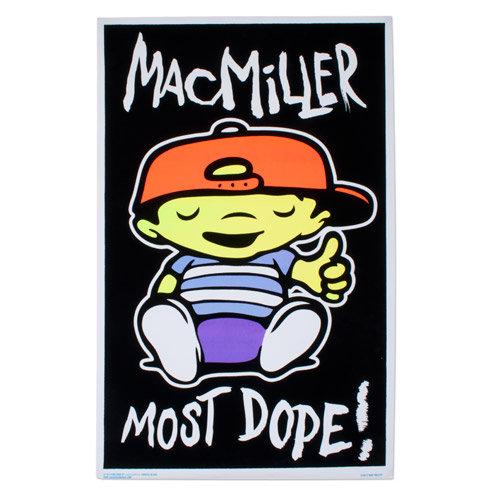 Mac miller uploaded by Samii.ym on We Heart It.