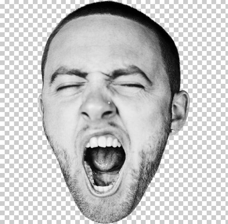 Mac Miller GO:OD AM Album Cover Blue Slide Park PNG, Clipart.