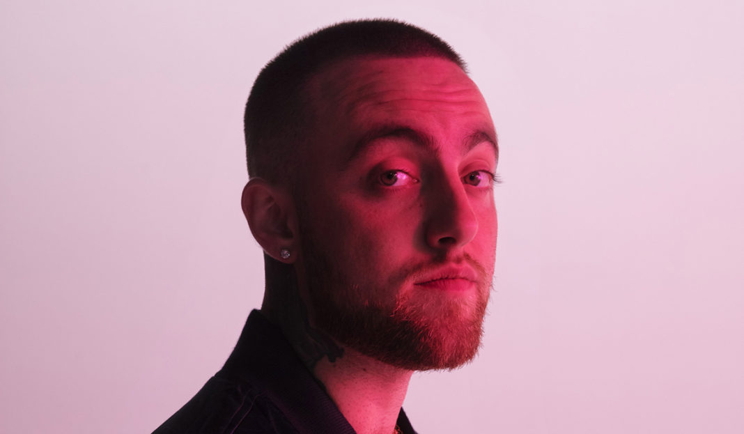 Falling In Love With Mac Miller's 'Swimming' On the Day He Died.