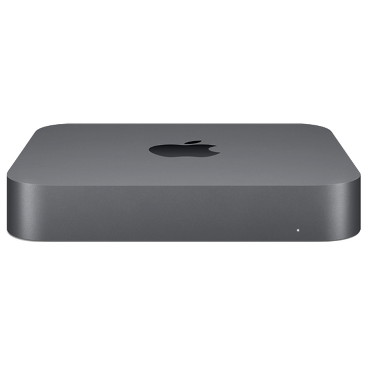 Mac mini: 3.6GHz quad.