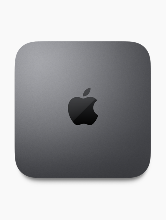 Buy Mac mini.