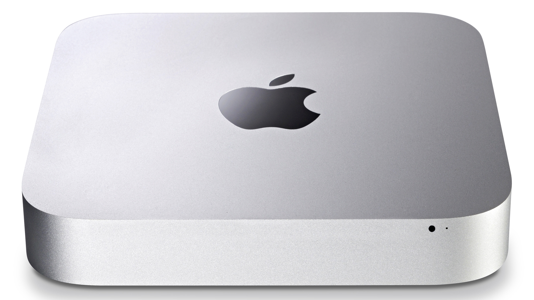 Apple Mac mini review.