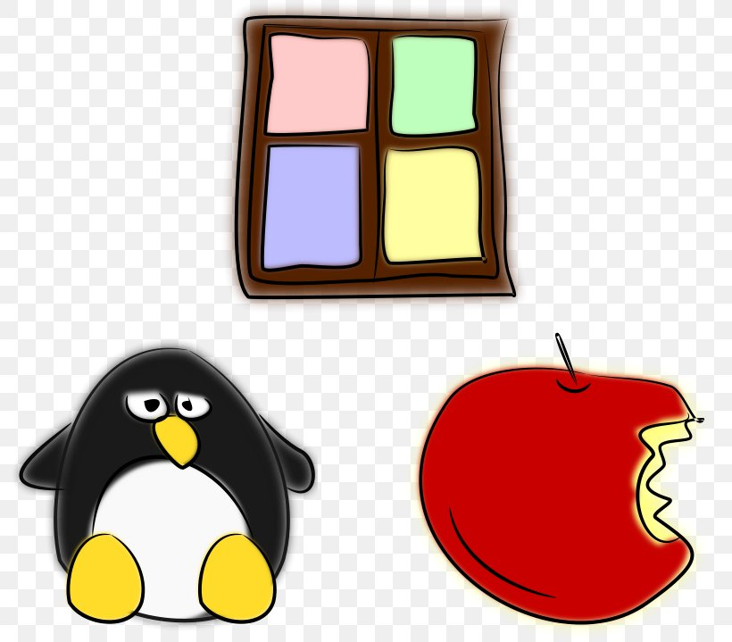 Macintosh Operating System Linux MacOS Microsoft Windows.