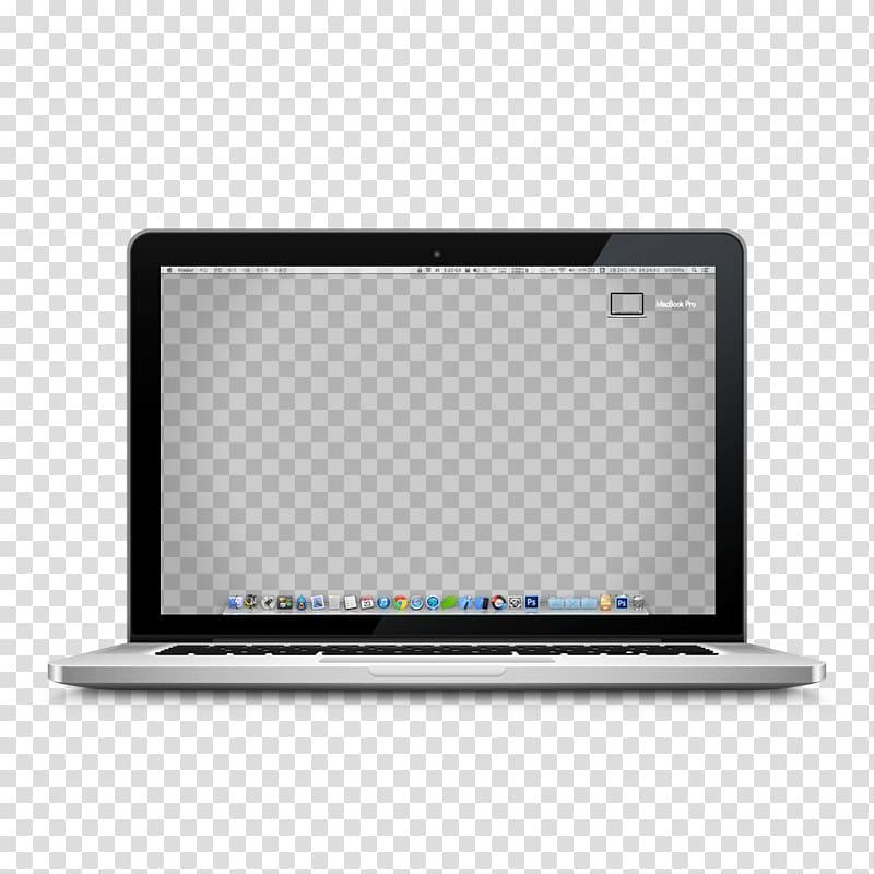 MacBook Pro Laptop Computer Icons, macbook transparent.