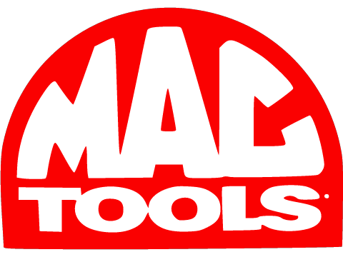 MAC Tools decal.