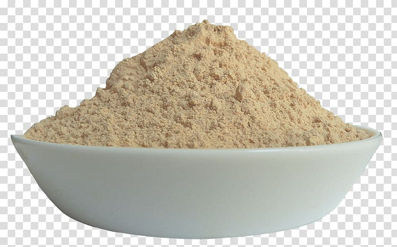 Maca Powder Root Herb Food, maca root transparent background.