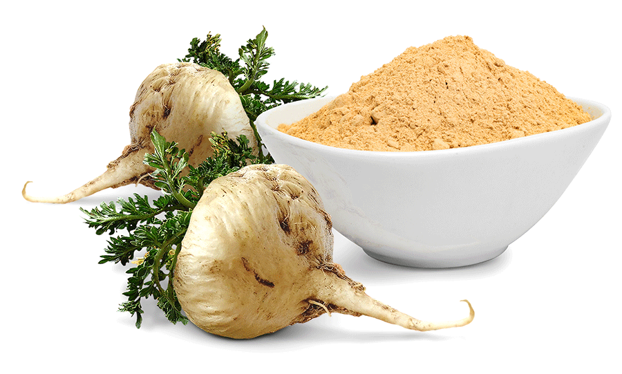 Little known benefits of maca root.
