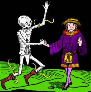 Dance macabre 6.