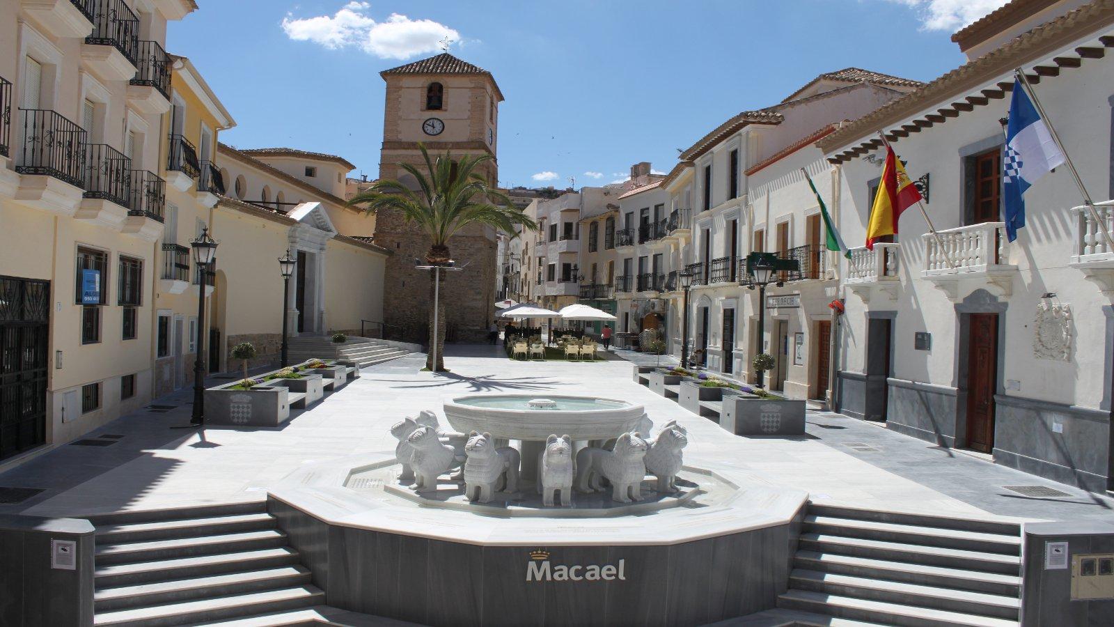 Macael marble clipart #2