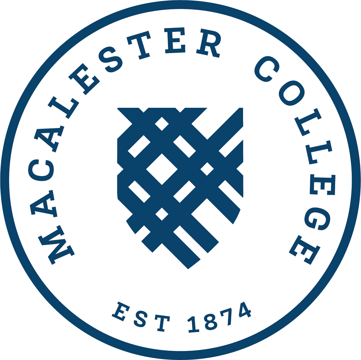 Macalester College.